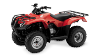 TRX250TM Fourtrax
