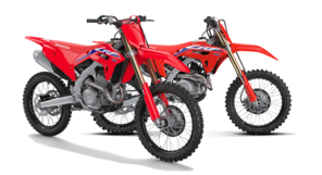 Honda Gama Off Road