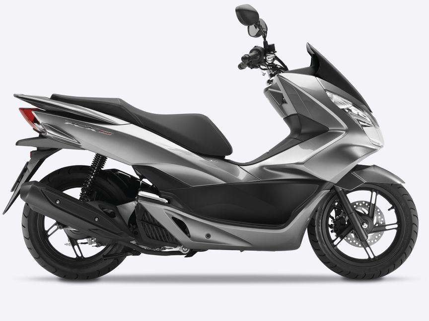 honda 2015 pcx 150 scooter review wroc awski informator. Black Bedroom Furniture Sets. Home Design Ideas