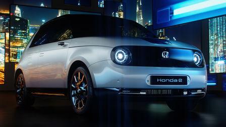 Honda motor europe portugal automveis stopboris Gallery